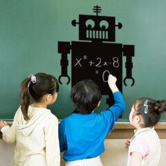 Robot Blackboard