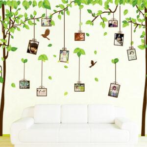 Hanging Pics
