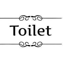 Toilet Posh