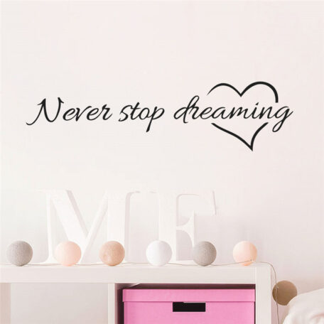 never-stop-dreaming-wall-stickers-bedroom-living-room-quarto-decorative-stickers-home-decor-diy-wall-stickers-jpg_640x640