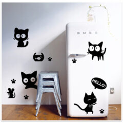 Fridge Cats