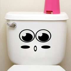 Toilet Eyes
